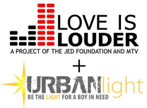 Love is Louder than exploitation.