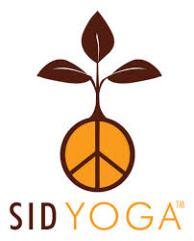 yoga logo